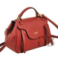 Маленькая сумочка-рюкзак Tosca Blu TF17QB142 bordeaux