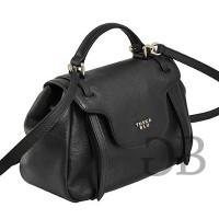 Маленькая сумочка-рюкзак Tosca Blu TF17QB142 nero