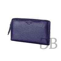 Большой кошелек на молнии Tosca Blu TF17RP203 blu