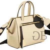 Большая сумка Tosca Blu TF17XB250 avorio