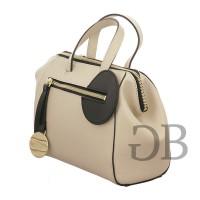 Маленькая сумочка Tosca Blu TF17XB252 avorio