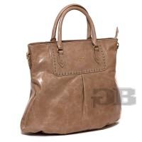 Большая сумка Tosca Blu TS14PB290 sabbia