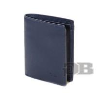 Большое мужское портмоне Tosca Blu TS1631P04 blu
