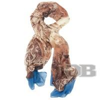Платок Tosca Blu TS1678F78 blu