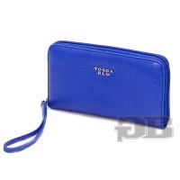 Большой кошелек на молнии Tosca Blu TS16TP303 bluette