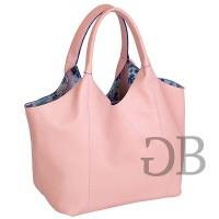 Сумка на плечо со внутренней сумкой Tosca Blu TS17LB270 rosa