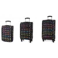 Комплект чемоданов David Jones BA-5017-3