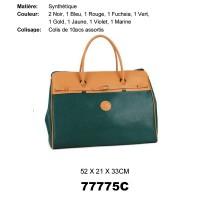 Дорожная сумка David Jones 77775C