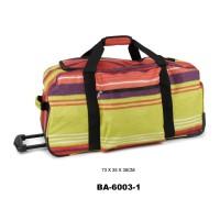 Дорожная сумка на колесах David Jones BA6003-1